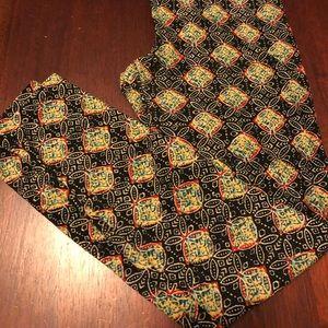 LuLaRoe Leggings - buttery soft - OS